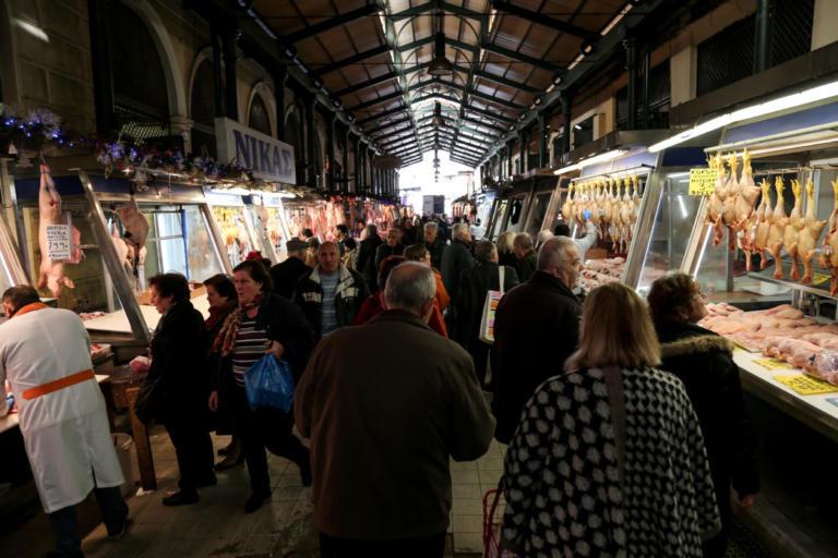 Καθημερινοί είναι οι έλεγχοι στην εορταστική αγορά από την Περιφέρεια Αττικής | Newsit.gr