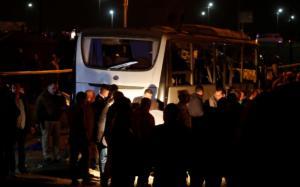 """Επίθεση στην Αίγυπτο: Για """"προδότες"""" μιλά ο Μεγάλος Μουφτής της Αιγύπτου Σάουκι Άλαμ"""