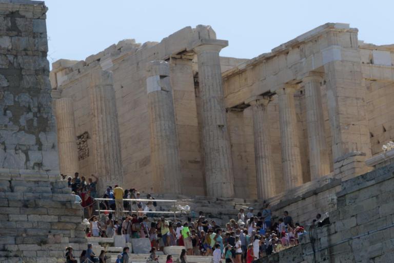 Λάρισα: Η εκδρομή των μαθητών στην Αθήνα πήρε απρόβλεπτη τροπή – 10 παιδιά και δύο καθηγητές στο νοσοκομείο! | Newsit.gr