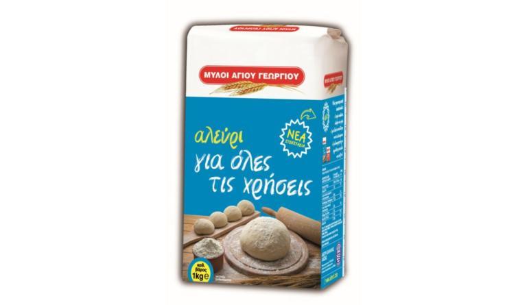 ΕΦΕΤ: Ανακαλείται πασίγνωστο αλεύρι! | Newsit.gr