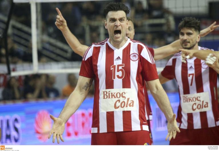 Ολυμπιακός: Επίσημο! Επέστρεψε ο Αλεξίεφ | Newsit.gr