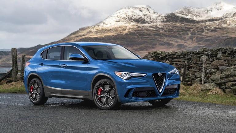 Το μικρό SUV της Alfa Romeo θα βασίζεται στο Jeep Renegade | Newsit.gr