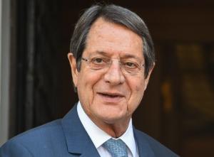 Κύπρος: Έτοιμος για διάλογο με την Τουρκία ο Αναστασιάδης