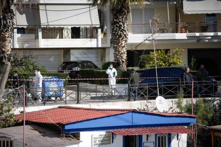 Νίκος Μαυρίκος: Έτσι με άφησαν ελεύθερο – Τι είπε στους αστυνομικούς | Newsit.gr