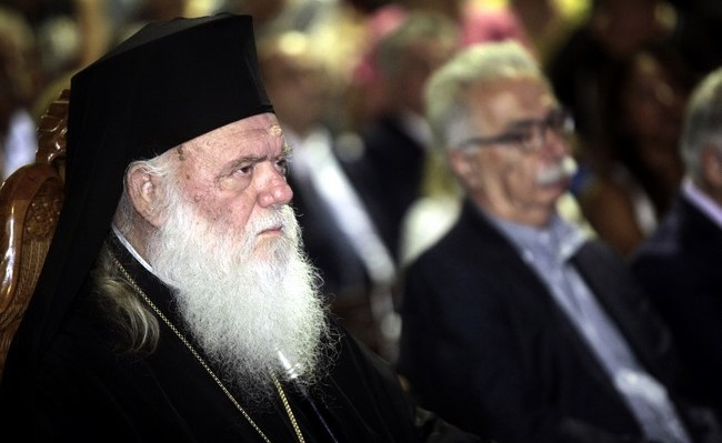 Αύριο η κρίσιμη συνεδρίαση της ΔΙΣ – Πρόσωπο με πρόσωπο Αρχιεπίσκοπος – Μητροπολίτες | Newsit.gr