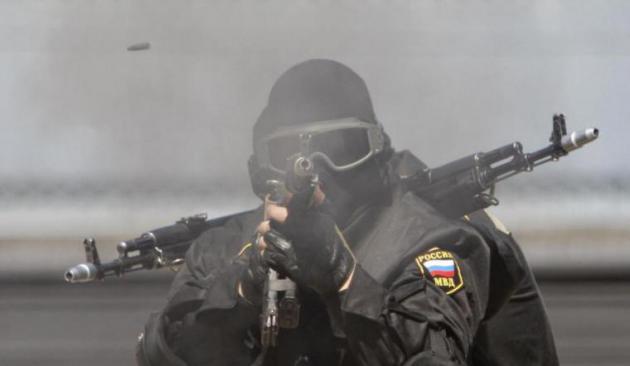 Αυτό είναι το όπλο που λατρεύουν οι πράκτορες του Πούτιν! [pics,vid]