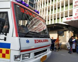 Ινδία: Έξι νεκροί και 100 τραυματίες από φωτιά σε νοσοκομείο