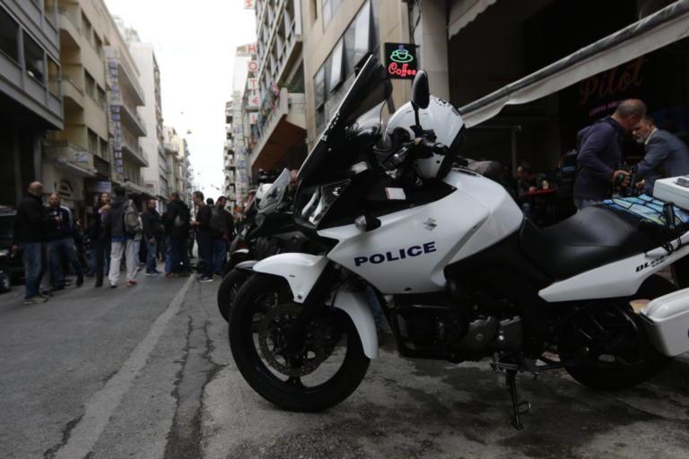 Αναδρομικά: Δέσμευση Γεροβασίλη για καταβολή του υπόλοιπου 50% στους χαμηλόβαθμους αστυνομικούς | Newsit.gr