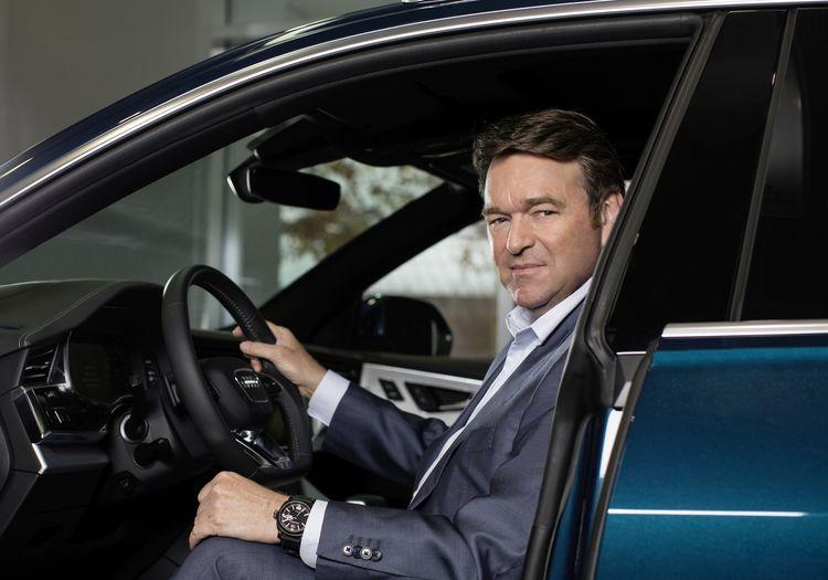 Η Audi επενδύει € 14 δις στην ηλεκτρική κινητικότητα και την αυτόνομη οδήγηση | Newsit.gr
