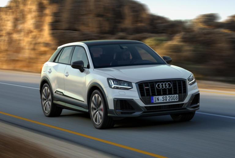 Η Audi αποκαλύπτει περισσότερα στοιχεία για το SQ2 | Newsit.gr