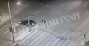 Βόμβα στον ΣΚΑΪ: Η στιγμή της διαφυγής των τρομοκρατών – Βίντεο ντοκουμέντο