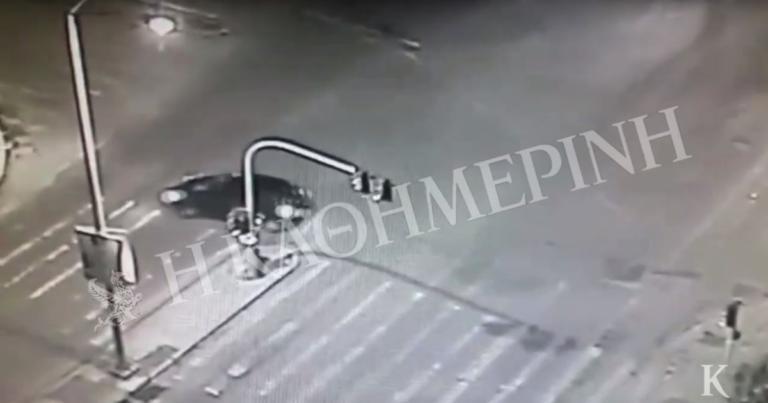 Βόμβα στον ΣΚΑΪ: Η στιγμή της διαφυγής των τρομοκρατών – Βίντεο ντοκουμέντο | Newsit.gr