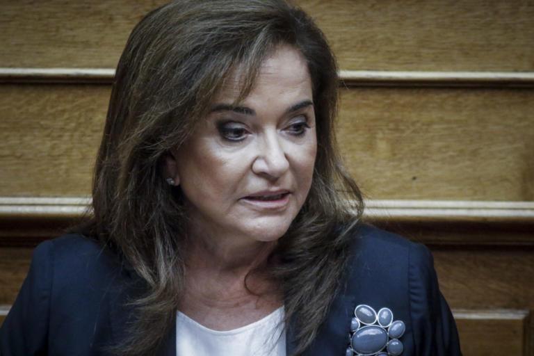 Μπακογιάννη: Τζάμπα μάγκας αποδεικνύεται και πάλι ο Καμμένος!   Newsit.gr