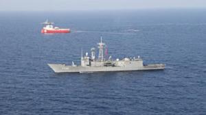 Πρόκληση της Τουρκίας με νέα NAVTEX – Στο στόχαστρο το Καστελόριζο