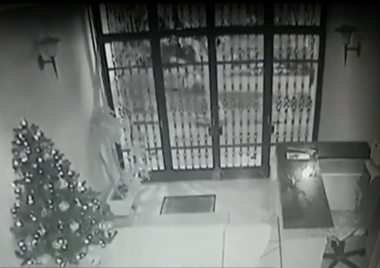 Βόμβα στο Κολωνάκι: Βίντεο ντοκουμέντο από την στιγμή της έκρηξης! | Newsit.gr