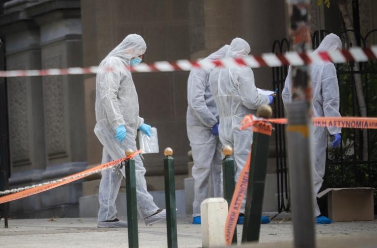 Βόμβα στο Κολωνάκι: «Βλέπουν» μπαχαλάκηδες των Εξαρχείων που… εξελίσσονται!