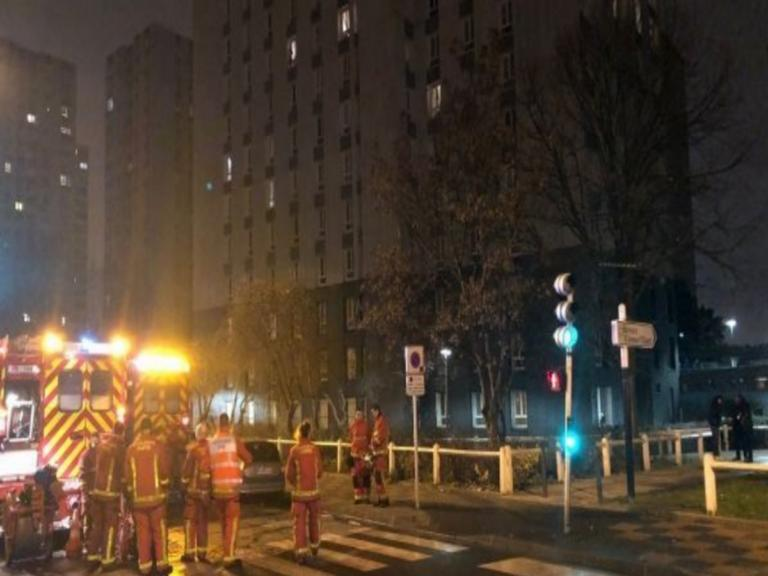 Γαλλία: Νεκρές δύο γυναίκες και δύο παιδιά στην φωτιά στο Μπομπινί! | Newsit.gr