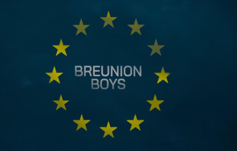 Ντεμπούτο για τους… Breunion Boys με μπαλάντα κατά του Brexit! – video | Newsit.gr
