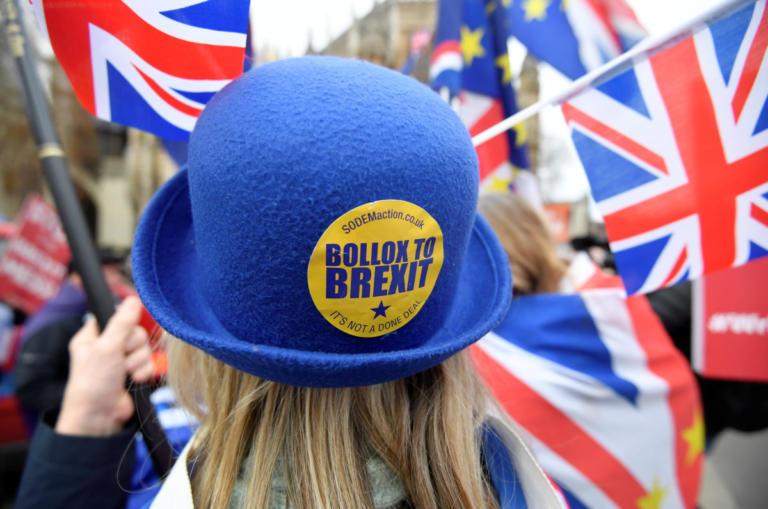 BBC για Brexit: Η Μέι ματαιώνει την ψηφοφορία στη Βουλή!   Newsit.gr