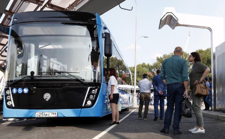 Αυτή είναι η πρώτη χώρα στον κόσμο με δωρεάν μετακινήσεις στα μέσα μεταφοράς | Newsit.gr