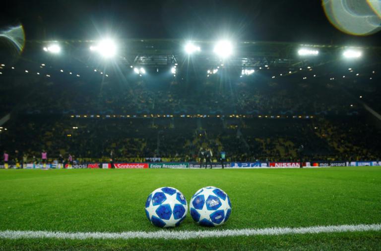 "Champions League: Στο Europa η Πλζεν! ""Ταπείνωση"" για τη Ρεάλ στη Μαδρίτη! – videos   Newsit.gr"