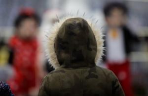 Καιρός: «Παγωμένη» Πέμπτη με -3 βαθμούς Κελσίου στα βόρεια προάστια!
