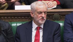 Brexit: Επαναδιαπραγμάτευση με την Ε.Ε θέλει ο Κόρμπιν