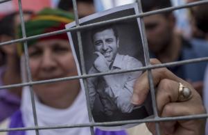 Τουρκία: Απορρίφθηκε η έφεση Ντεμιρτάς! Θα παραμείνει στη φυλακή!