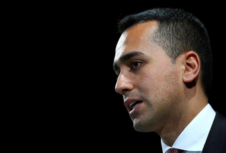 Ιταλία – Ντι Μάιο: Θα κρατήσουμε τις υποσχέσεις μας χωρίς να έχουμε ευρωπαϊκές κυρώσεις   Newsit.gr