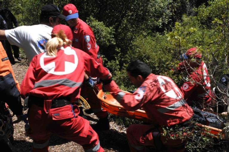 Δεύτερη εξαφάνιση ηλικιωμένης στην Κέρκυρα! | Newsit.gr