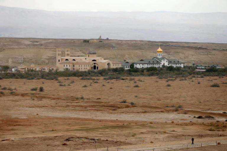 Δυτική Όχθη: Έτοιμος να νομιμοποιήσει χιλιάδες παράνομες κατοικίες Ισραηλινών ο Νετανιάχου | Newsit.gr
