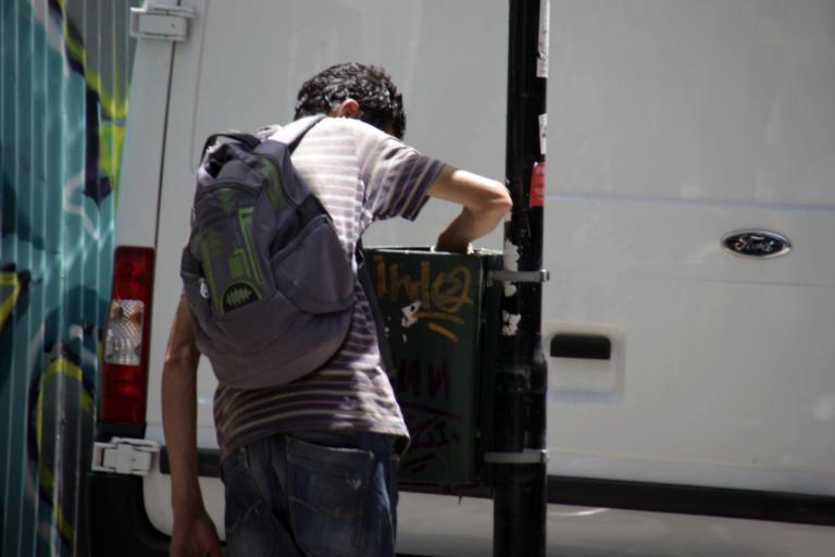 DW: Η κρίση χρέους της Ελλάδας αφήνει το έθνος πεινασμένο και τα παιδιά να υποσιτίζονται | Newsit.gr