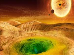 Δέος! Βρίσκουν συνεχώς νέους εξωπλανήτες! Η παγωμένη υπέρ – Γη και ο Σποκ