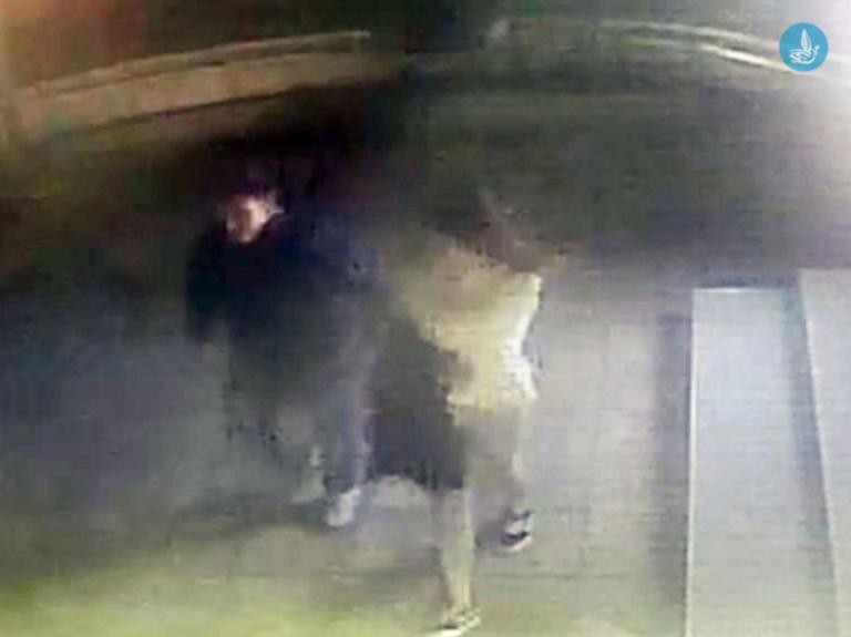 Δολοφονία Ελένης Τοπαλούδη: Βίντεο – ντοκουμέντο – Η τελευταία φορά που την είδαν ζωντανή! | Newsit.gr