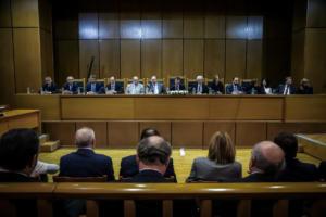 Συνταγματική αναθεώρηση και ανεξαρτησία της Δικαιοσύνης στο επίκεντρο της ετήσιας συνέλευσης της Ένωσης Δικαστών και Εισαγγελέων