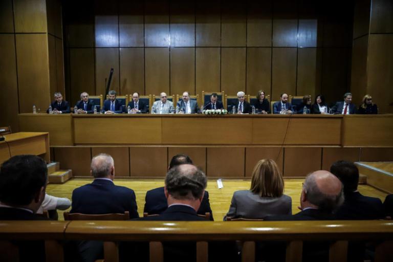 Συνταγματική αναθεώρηση και ανεξαρτησία της Δικαιοσύνης στο επίκεντρο της ετήσιας συνέλευσης της Ένωσης Δικαστών και Εισαγγελέων | Newsit.gr