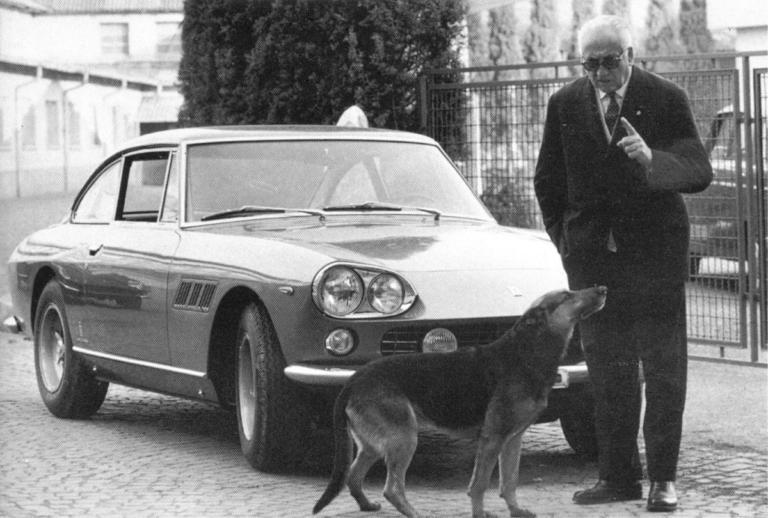 Η ανταρσία που παραλίγο να βάλει λουκέτο στη Ferrari   Newsit.gr