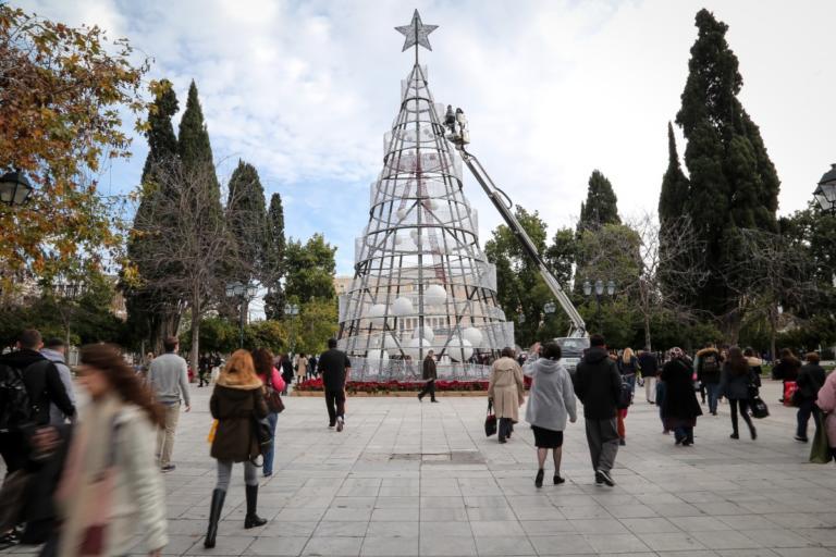 Εορταστικό ωράριο σήμερα Σάββατο 29/12: Τι ώρα κλείνουν τα μαγαζιά | Newsit.gr