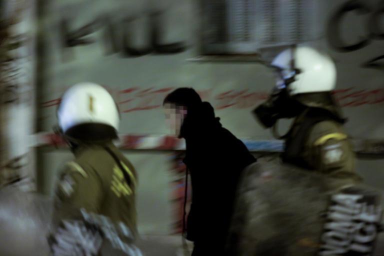 Επέτειος Γρηγορόπουλου: Ποινική δίωξη κατά των 13 συλληφθέντων για τα χθεσινά επεισόδια | Newsit.gr