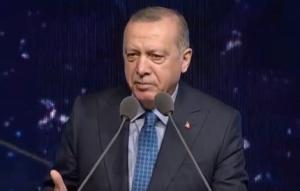 Ερντογάν: Άτομα κοντά στον πρίγκιπα διάδοχο έπαιξαν ενεργό ρόλο στη δολοφονία Κασόγκι