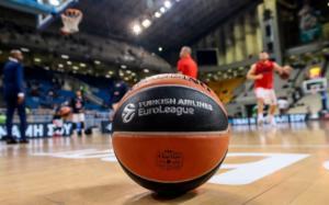 Euroleague: Αποτελέσματα και κατάταξη! «Μάχη» για την 8άδα από τον Παναθηναϊκό [pic]