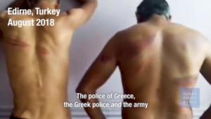HRW: Εικονικές εκτελέσεις και βασανιστήρια σε πρόσφυγες στον Έβρο – Σοκάρουν οι μαρτυρίες