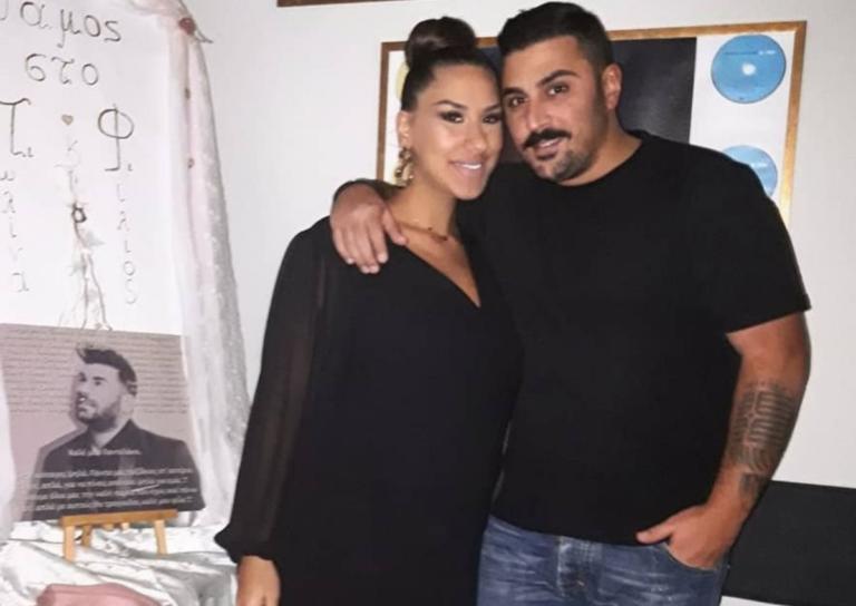 Πωλίνα Φιλίππου – Τριαντάφυλλος Παντελίδης: Εξιτήριο από το μαιευτήριο με την κόρη τους! [pic] | Newsit.gr