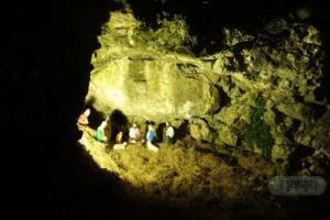 Ιωάννινα: Εντυπωσιάζει και φέτος το σπήλαιο που… μεταμορφώθηκε σε φάτνη!