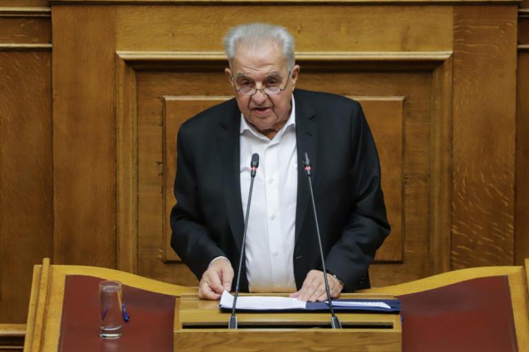 Φλαμπουράρης: Έχω δεχθεί δυο επιθέσεις σπίτι μου αλλά δεν το εκμεταλλεύτηκα πολιτικά! | Newsit.gr