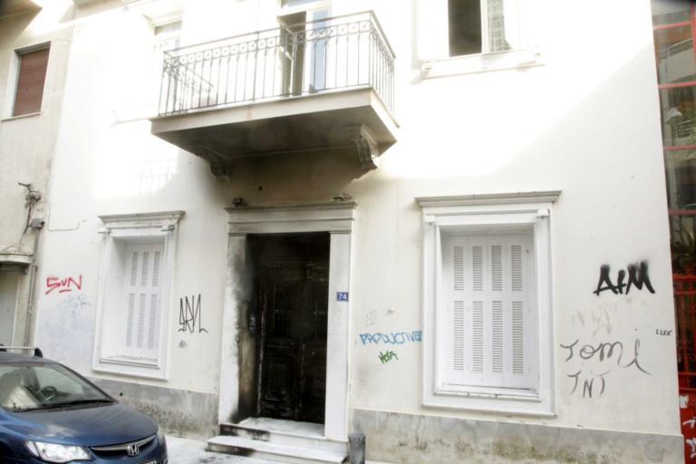Ελεύθεροι οι ύποπτοι για την επίθεση στο σπίτι του Α. Φλαμπουράρη – Οργή των αστυνομικών | Newsit.gr
