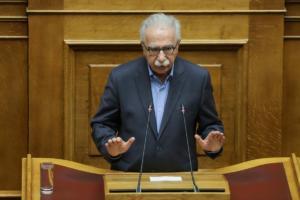 Γαβρόγλου: «Τον Φεβρουάριο στη Βουλή το σχέδιο νόμου για το Διεθνές Πανεπιστήμιο»