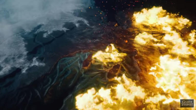 Game of Thrones: Το νέο teaser της 8ης σεζόν – video