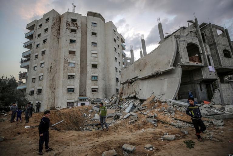 Παλαιστίνη: Ισόβια σε αμερικανοπαλαιστίνιο που πούλησε σπίτι σε Ισραηλινό! | Newsit.gr