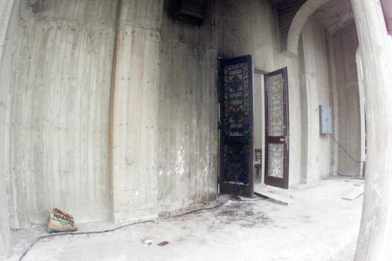 Βόμβα Κολωνάκι: Στοιχεία σοκ! 556 επιθέσεις σε θρησκευτικούς χώρους   Newsit.gr